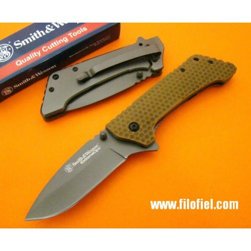 Smith&Wesson Extreme Ops SWG20BR
