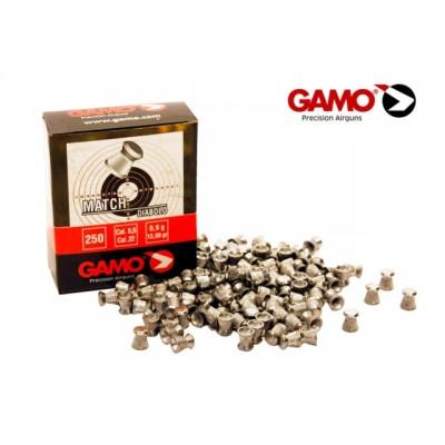 Gamo Diabolo Match 5.5 mm.