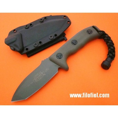 Microtech Currahee mct1031gr