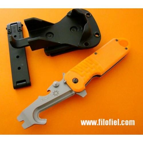 Fox E.R.T. Fx-211 orange