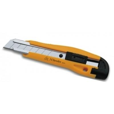 3  claveles Razor knife 00207