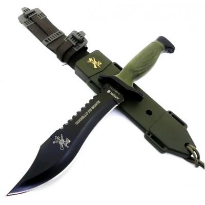 Aitor Cuchillo de Monte Spain Legion