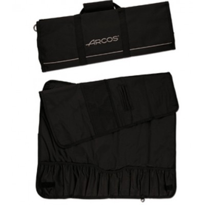 Arcos 12  Pc Knife roll bag 690500