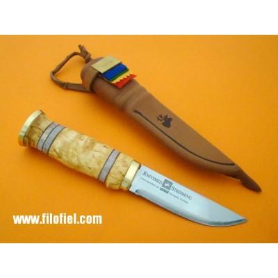 Knivsmed Stromeng Buhkku stak