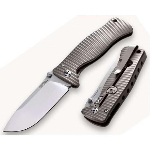 Lionsteel SR1 titanio grey sr1g