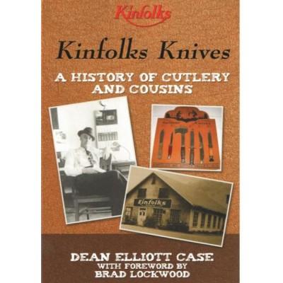 Kinfolks knives bk225