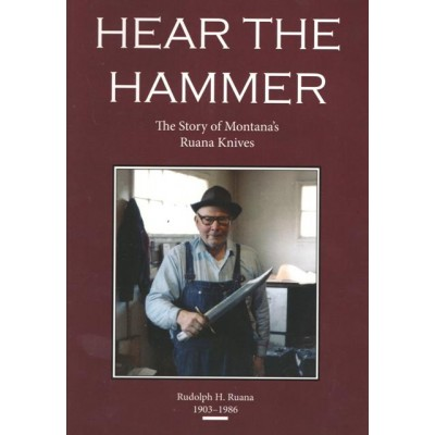 Hear The Hammer Rubook