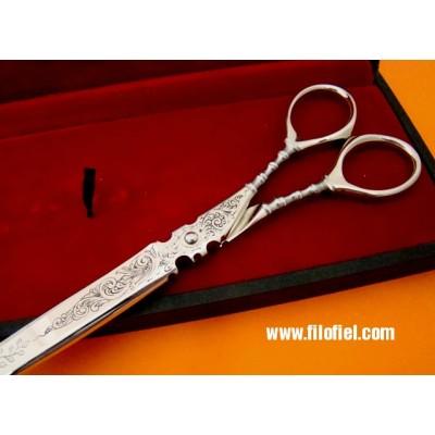 Fernandez Scissors Antique
