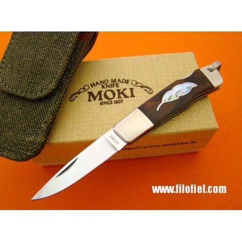 Moki Leaf wood mk810il