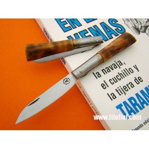 Taramundi Bermudez J.L. P. Recta Scorched