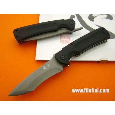 Hikari Higo Liner Lock D2 hk105bd2bk black