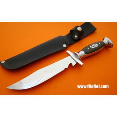 Cuchillo Casco 1