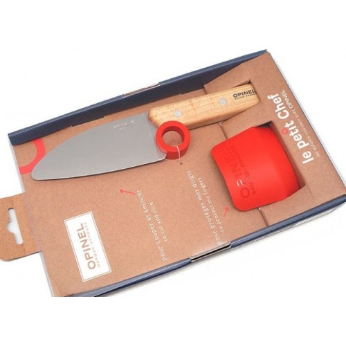 Opinel Le Petit Chef 001744