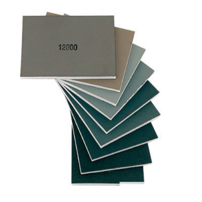 Micro Mesh soft pads 9 set 4750