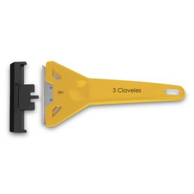 3 Claveles Rascavidrio 00242