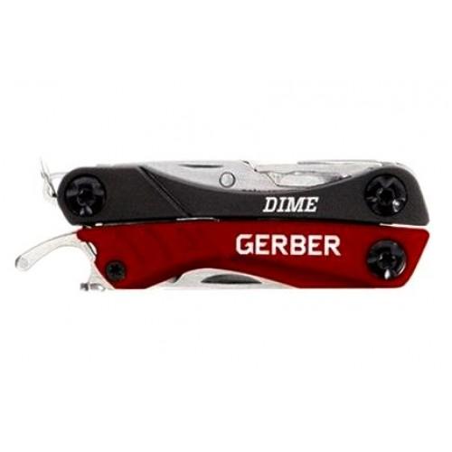 Gerber Dime Micro Multi Tool g0417