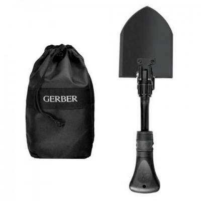 Gerber gorge folding shovel g41578